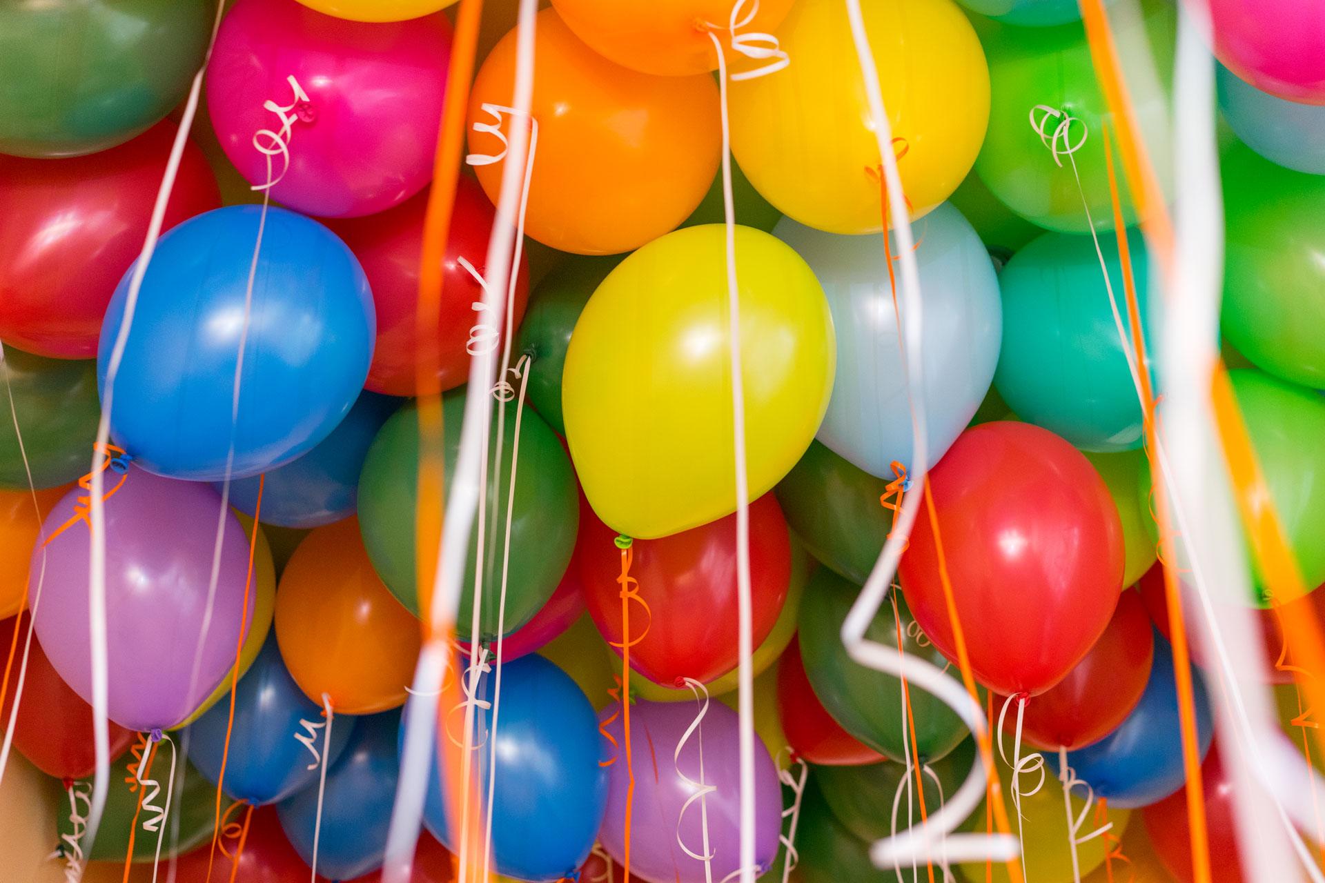 Balony Z Helem Na Wesele I Urodziny Ebalonpl Trójmiasto Sopot