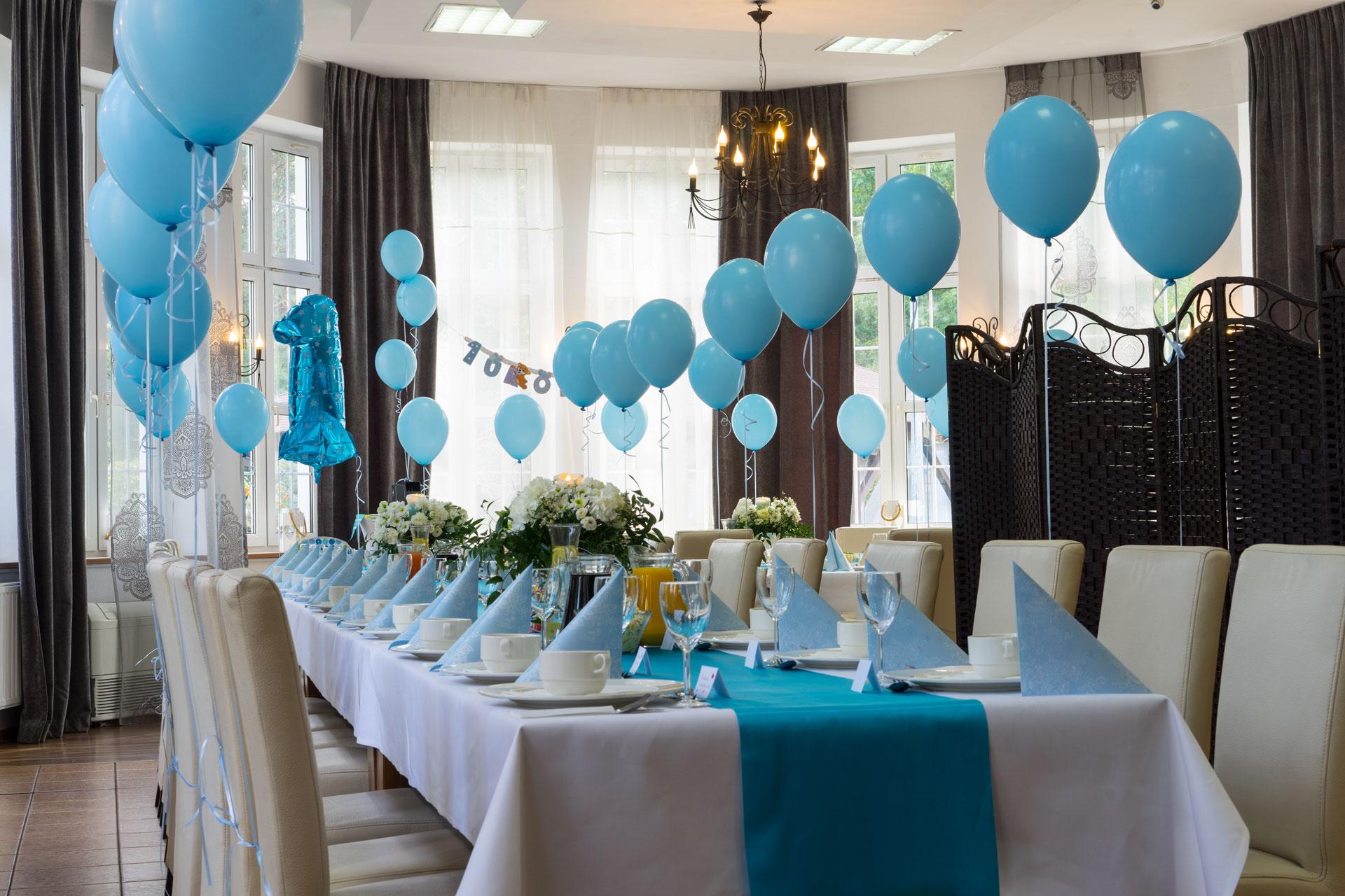 Balony Z Helem Na Wesele I Urodziny Ebalonpl Trójmiasto