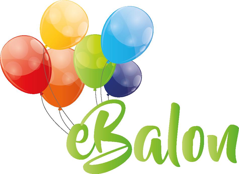 eBalon.pl – Balony i dekoracje balonowe